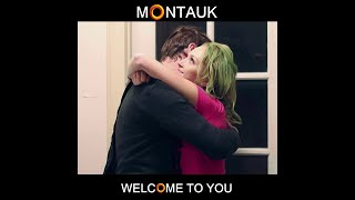 Welcome To You by Montauk (Official Music Video)
