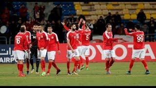 Malkiya Club 1-2 Al Jazeera (AFC Cup 2018: Group Stage)