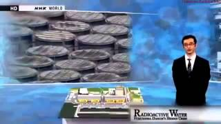 Full documentary Fukushima Daiichi's Hidden Crises Radioactive Water NHK Documentary 02