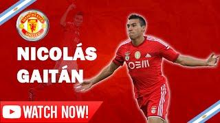NICOLAS NICO GAITAN ● Goals, Skills, Assists, Freekick, Dribbling ● 2014/2015 [HD]