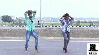 Oru Kuchi Oru Kulfi Kalakalappu 2 Dance Cover