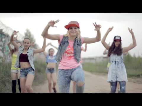 Dancehall - Fiesta   Choreo by Dari   ArtLab Dubna
