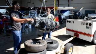Pennsylvania College of Technology Aviation Program