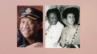 Blues Singer Bobby Blue Bland Spilled the Tea about Aretha Franklin's Father Years Ago!  (Part 1)