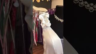 Платье на прокат Миранда Жемчуг Окей Дресс