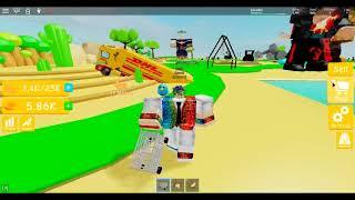 Spielen Lifting Simulator auf roblox:4