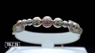 Label Jewellery | Dorikalar | TBLZ28 10,47gr