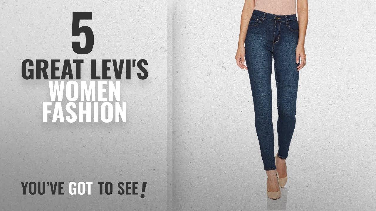 d585d93a26240a Levi'S Women Fashion [2018 Best Sellers]: Levi's Women's 721 High ...