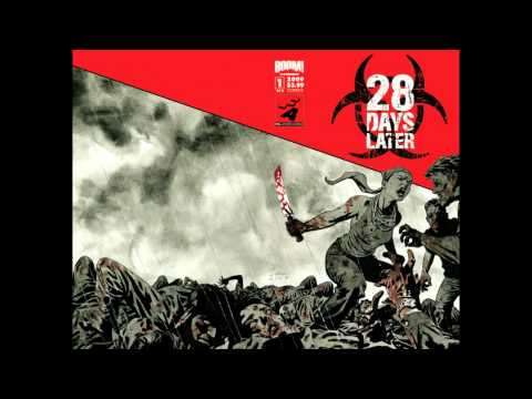 28 Days Later Theme Remix  Thorton