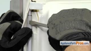 Refrigerator Door Latch Cam Left (part #4430JJ2004B) - How To Replace