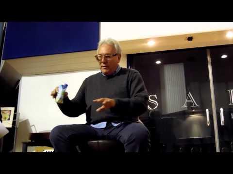 Trevor Horn talks Paradise Garage