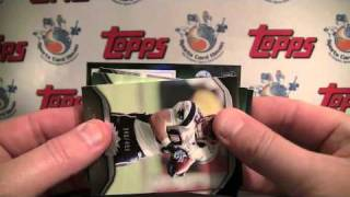 Sportscardhaven Reviews: 2010 Topps Triple Threads Football