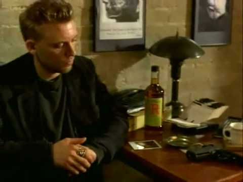 Callum Keith Rennie  Men with Guns 12