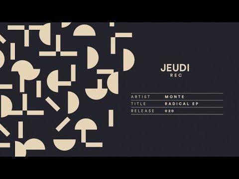 JEU020 I Monte - Radical