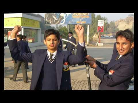 Nostalgia 50th Entry Cadet College Hasan Abdal Trailer