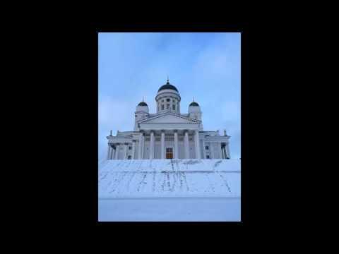 Study Aroad Video: Helsinki, Finland