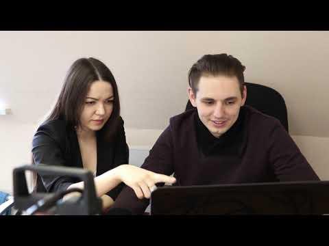Юля Баранова - ЗD принтер