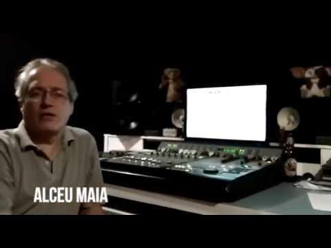 Alceu Maia & Orquestra Bamba Social