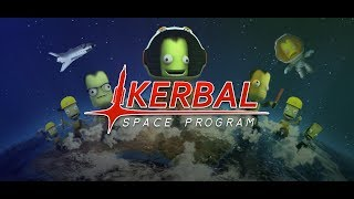 PG PLAYS: KERBAL SPACE PROGRAM | Missions to LKO and the Mun!