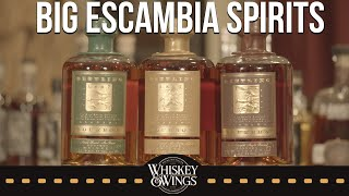 Whiskey and Wings   Big Escambia Spirits