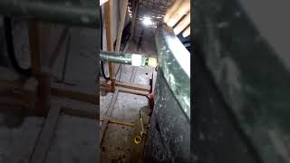 Tukar pelampung tangki air
