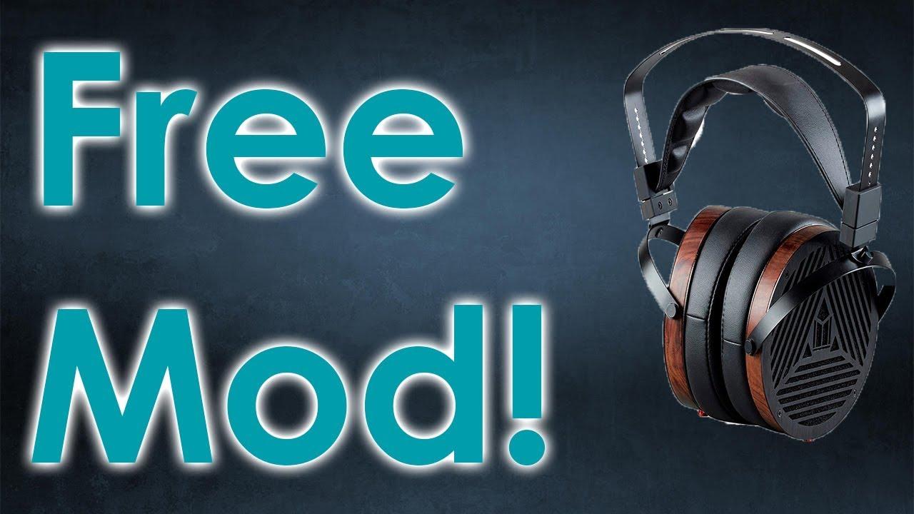 FREE Monoprice M1060 Mod - VideoPlas