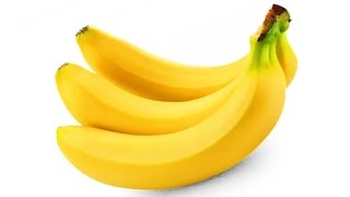 هل تعلم ماذا يحدث للجسم أذا تناولت الموز قبل النوم لن تصدق ذلك