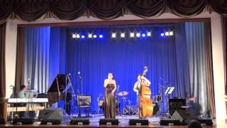 "Christina Gevorgyan, Dmitriy Averchenkov ""Tricotism"" \Cyrille Aimee\"