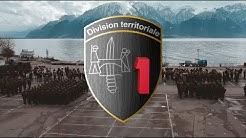 Division territoriale 1 - 2018