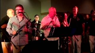 Charanga Legends descarga #1, Tribute to the Charanga Flutes 2012
