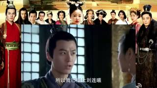 Qing Shi Huang Fei - The Glamorous Imperial Concubine ep 44 (Engsub)