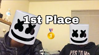 SOB x RBE - First Place Reaction