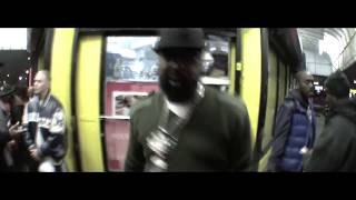 "Sean Price ""Figure 4"" (Official Music Video)"