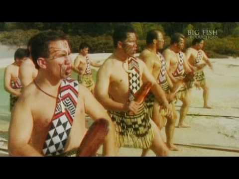 Maori Culture - Big Fish Productions