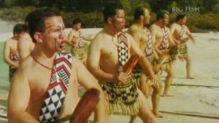 Maori Culture - Big Fish Productions