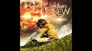 From Ashes To New -  Breaking Now