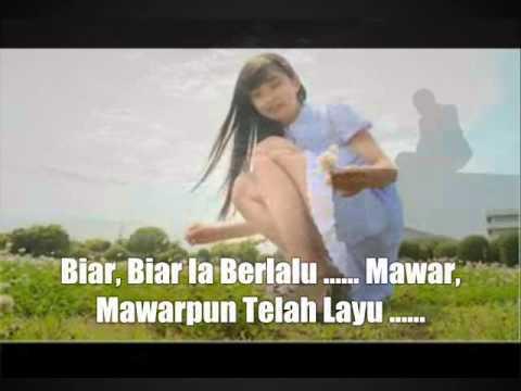 Black Brothers ~ Layu Di Ujung Senja, With Lyrics