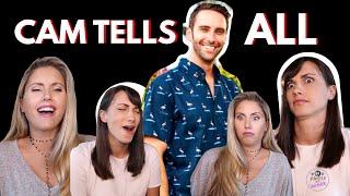Bachelorette & Bachelor in Paradise's ABC-Cam Reveals All!