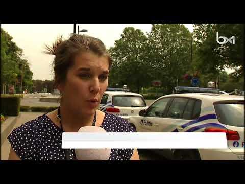 Insécurité Près De La Gare De Bruxelles-Nord : La Compagnie FlixBus Cherche Un Autre Arrêt Plus Sûr
