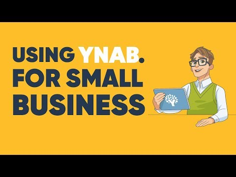 Using YNAB For Small Business thumbnail