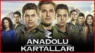 Anadolu Kartalları   Tek Parça HD