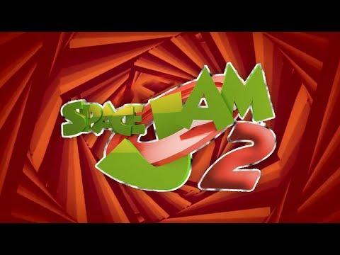 SPACE JAM 2  Teaser Trailer