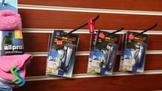items 4880 and 4882 peg hook locks