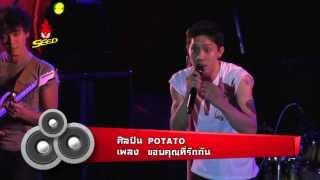 THE SEED SHOW AUDITION ครั้งที่ 94 จังหวัด ระยอง - Potato