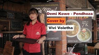 [4.44 MB] Demi Kowe - Pendhoza Cover by Vivi Voletha