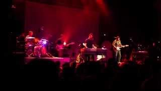They Might Be Giants 'James K. Polk' @ Georgia Theatre 10 17 13 www AthensRockShow com