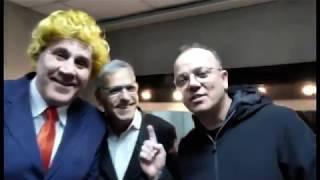 GIGI D'ALESSIO e i due Furbetti