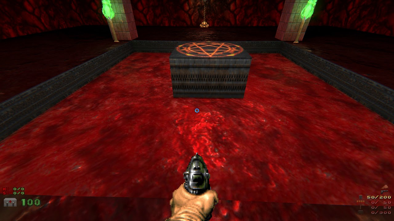 Doom Pbr Textures Blood Pool Youtube Since wad2 and wad3 use a slightly larger directory structure. doom pbr textures blood pool