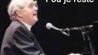 Michel Legrand chante Michel Legrand :  Fou je reste