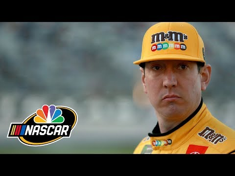 how-should-kyle-busch,-joey-logano-attack-nascar-playoff-race-at-phoenix?-|-motorsports-on-nbc